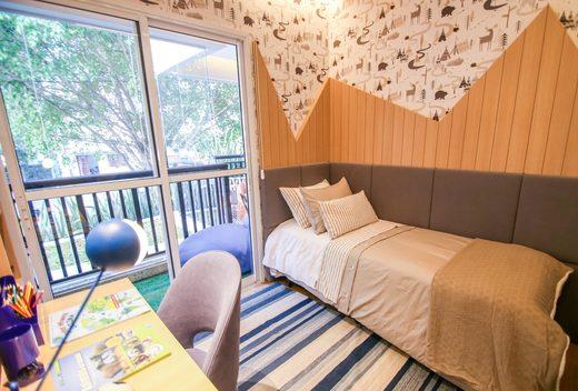 Dormitorio - Fachada - Green Guedala - 520 - 23
