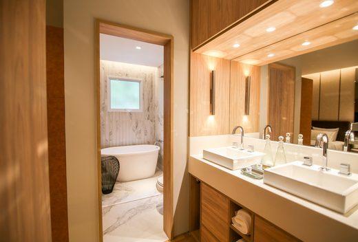 Banheiro - Fachada - Green Guedala - 520 - 25
