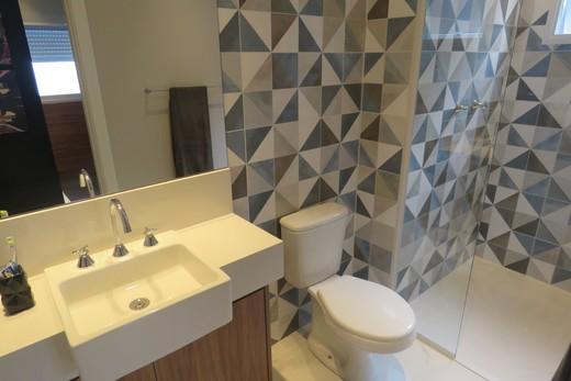 Banheiro - Fachada - Pátio Mooca - 138 - 19