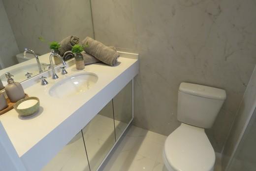 Banheiro - Fachada - Pátio Mooca - 138 - 29