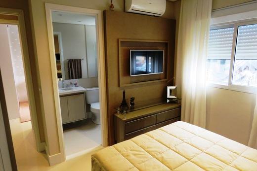 Suite - Fachada - Bosque Azeredo - 395 - 16
