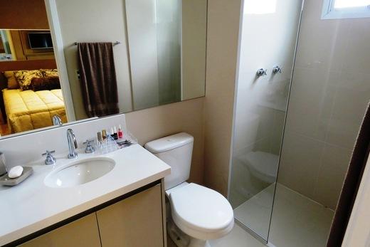 Banheiro - Fachada - Bosque Azeredo - 395 - 18