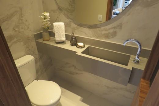 Banheiro - Fachada - Pátio Mooca - 138 - 28