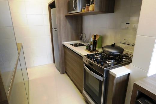 Cozinha - Fachada - Bosque Azeredo - 395 - 9