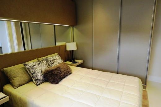 Suite - Fachada - Bosque Azeredo - 395 - 17