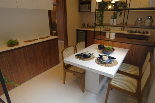 Cozinha - Fachada - Pátio Mooca - 138 - 11