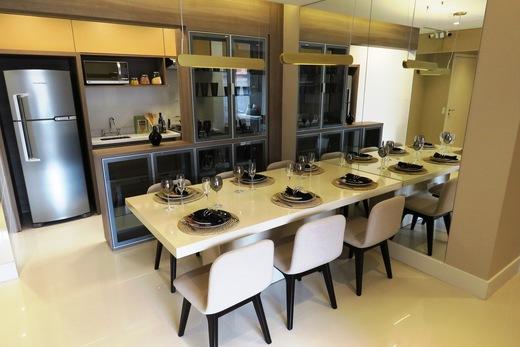 Cozinha - Fachada - Bosque Azeredo - 395 - 7