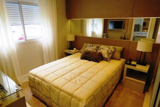 Suite - Fachada - Bosque Azeredo - 395 - 15