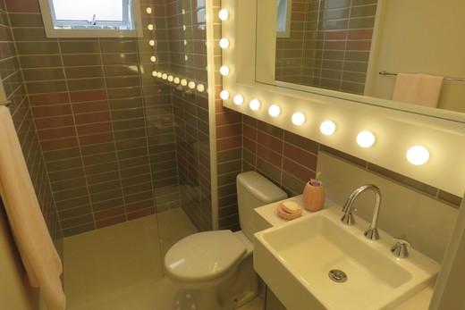 Banheiro - Fachada - Pátio Mooca - 138 - 22