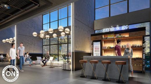 Bar - Cobertura à venda Rua Barata Ribeiro,Bela Vista, Centro,São Paulo - R$ 1.939.244 - II-4004-14674 - 4