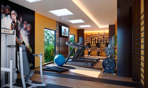 Fitness - Fachada - All Liberdade - 524 - 4