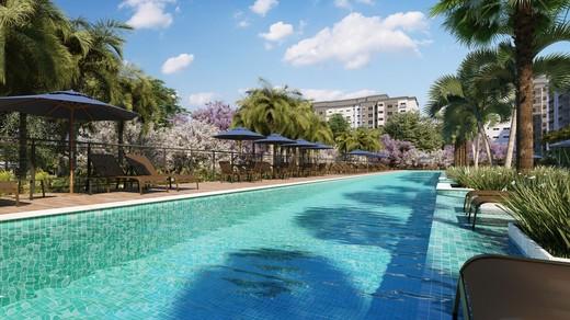 Parque aquatico - Fachada - Raiz São Paulo - 527 - 28