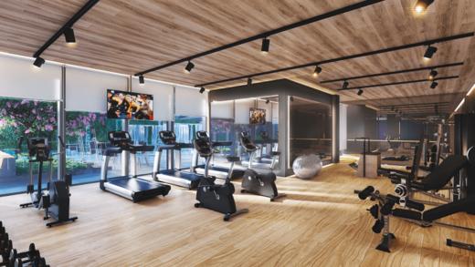 Fitness - Fachada - Seletto - 529 - 6