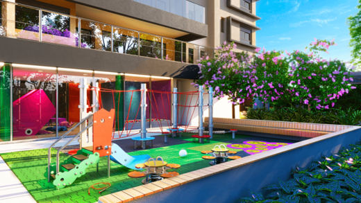 Playground - Fachada - Seletto - 529 - 11