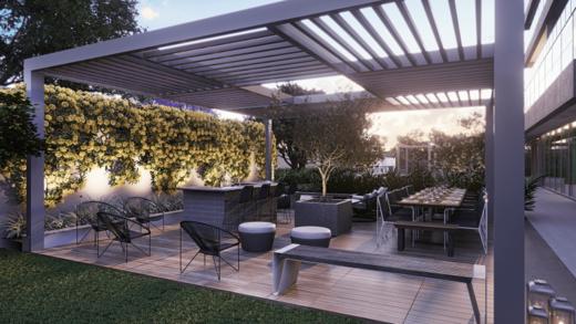Lounge - Fachada - Seletto - 529 - 12