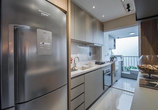 Cozinha - Fachada - Stories - 530 - 9