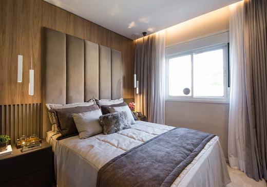 Dormitorio - Fachada - Stories - 530 - 12