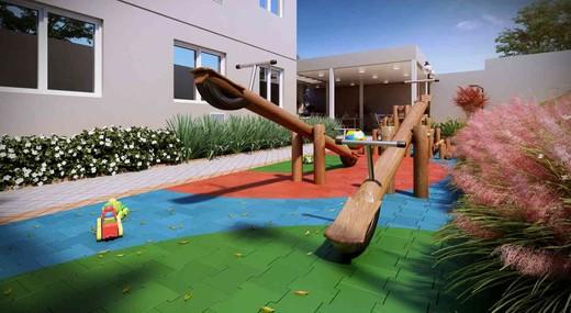 Playground - Fachada - My Click São Mateus 1 - 531 - 10