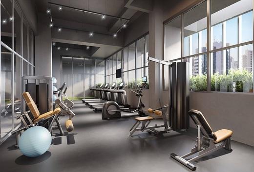 Fitness - Fachada - Ventura Pinheiros Faria Lima - 145 - 12