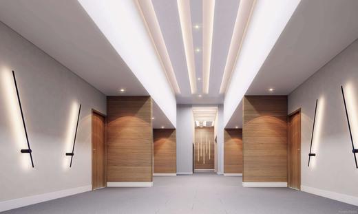 Hall social - Fachada - Heaven Design - 533 - 2