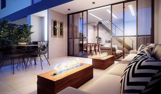 Living garden - Fachada - Heaven Design - 533 - 6