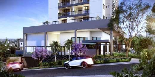 Fachada - Casa em Condomínio à venda Rua Ituxi,Planalto Paulista, São Paulo - R$ 842.100 - II-4145-11127 - 1