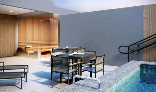 Sauna - Casa em Condomínio à venda Rua Ituxi,Planalto Paulista, São Paulo - R$ 842.100 - II-4145-11127 - 12