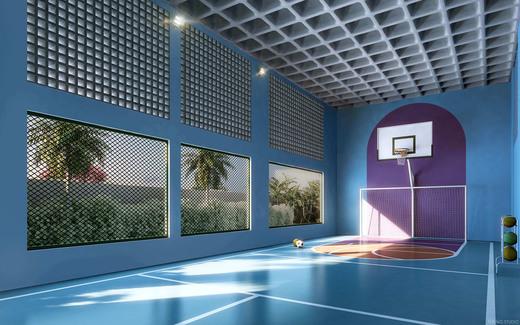 Quadra - Casa em Condomínio à venda Rua Ituxi,Planalto Paulista, São Paulo - R$ 842.100 - II-4145-11127 - 13