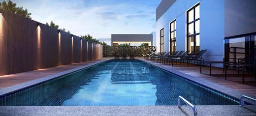 Piscinas - Casa em Condomínio à venda Rua Ituxi,Planalto Paulista, São Paulo - R$ 842.100 - II-4145-11127 - 17