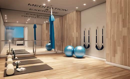 Pilates - Studio à venda Rua Diogo de Faria,Vila Mariana, São Paulo - R$ 270.000 - II-4141-11113 - 10