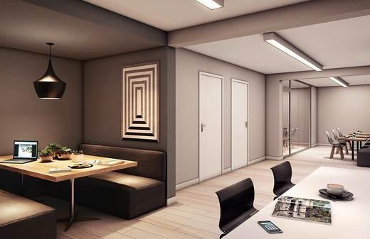 Cowork - Studio à venda Rua Diogo de Faria,Vila Mariana, São Paulo - R$ 270.000 - II-4141-11113 - 15