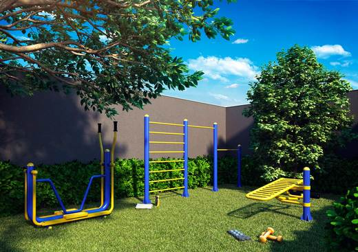 Fitness externo - Studio à venda Rua Diogo de Faria,Vila Mariana, São Paulo - R$ 270.000 - II-4141-11113 - 17