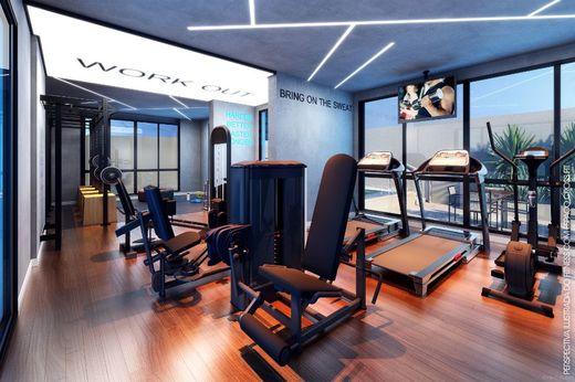 Fitness - Fachada - Link Vila Mariana - Residencial - 148 - 4
