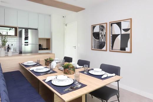 Cozinha - Fachada - Jardim Vista Bella Santo Amaro - 541 - 6