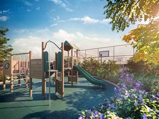 Playground - Fachada - Living Wish Tatuapé - 150 - 11