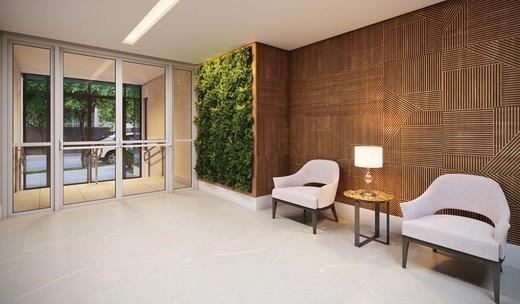 Hall - Fachada - Artis Jardim Prudência - 548 - 3