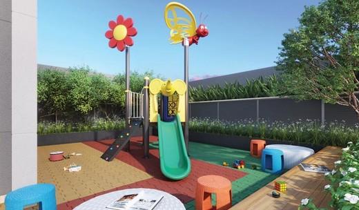 Playground - Fachada - Artis Jardim Prudência - 548 - 13