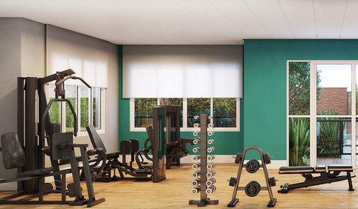 Fitness - Fachada - Vivid Perdizes - 549 - 6