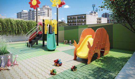 Playground - Fachada - Vivid Perdizes - 549 - 11