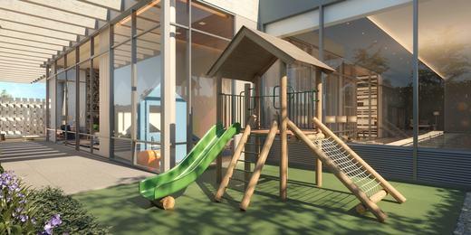 Playground - Fachada - Facces Jardins by Helbor - 544 - 14