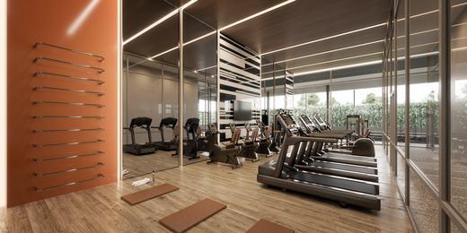 Fitness - Fachada - Facces Jardins by Helbor - 544 - 11