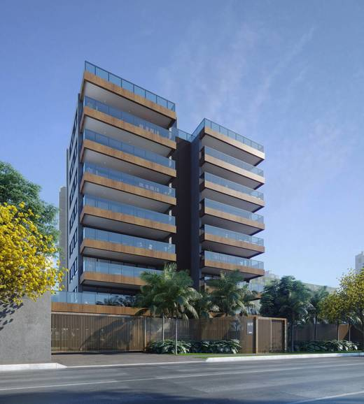 Fachada - Fachada - Aeté Jardim Paulista - 556 - 1