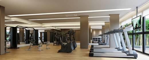 Fitness - Fachada - Aeté Jardim Paulista - 556 - 8