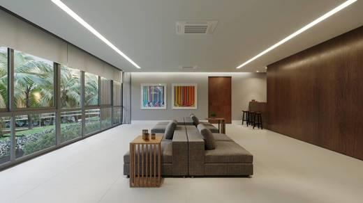 Lounge - Fachada - Aeté Jardim Paulista - 556 - 10
