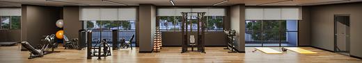 Fitness - Fachada - Linea Home Resort Tatuapé - 155 - 15