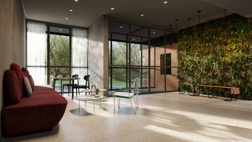 Hall - Fachada - Klabin Paulista Studios - 156 - 3