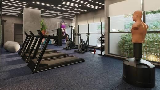 Fitness - Fachada - Klabin Paulista Studios - 156 - 5