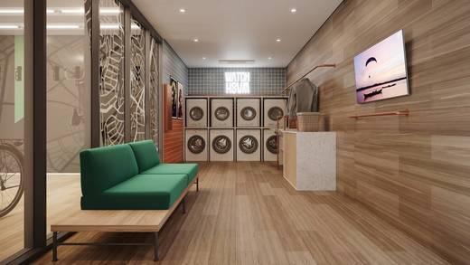 Lavanderia - Fachada - Klabin Paulista Studios - 156 - 8