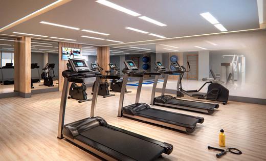 Fitness - Fachada - TEG Vila Guilherme - 562 - 4