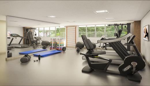 Fitness - Fachada - Gran Vic Morumbi - 564 - 7